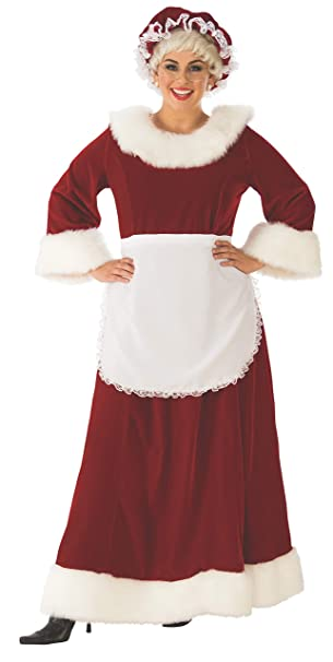 Amazon.com: Rubie s rubies costume Co para mujer Regal Mrs ...
