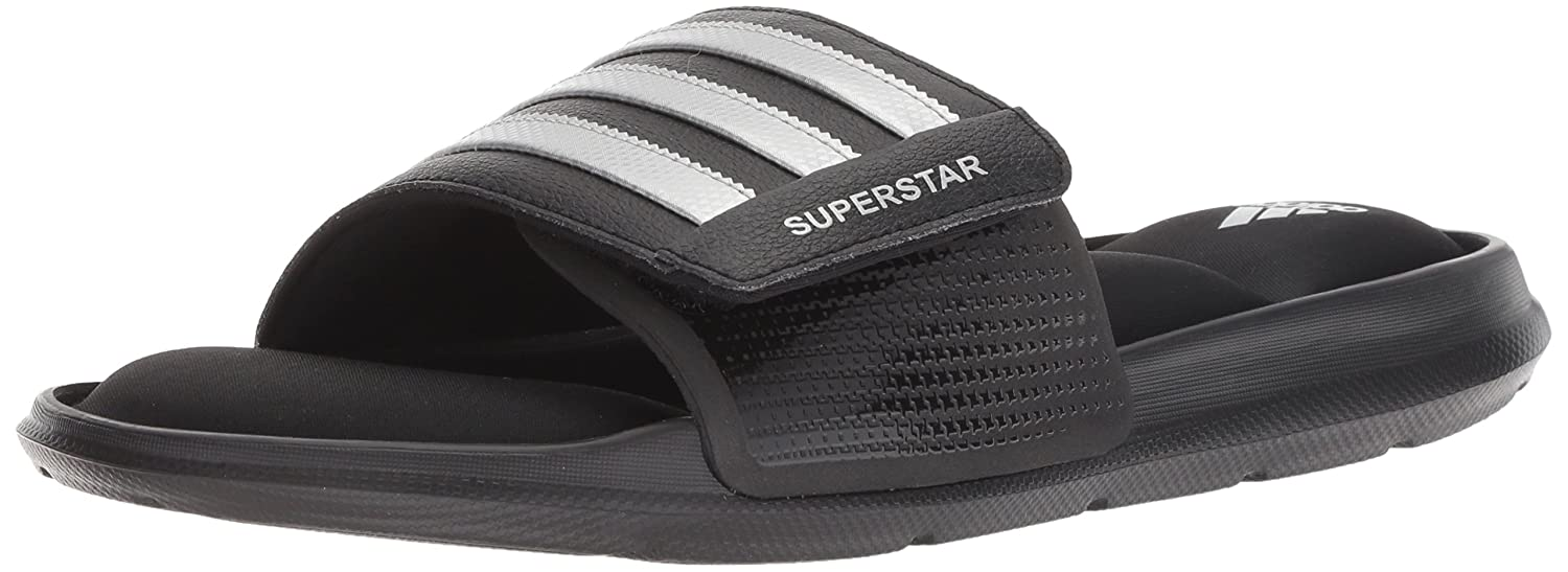 adidas Originals Men's Superstar Slide Sandal B43623