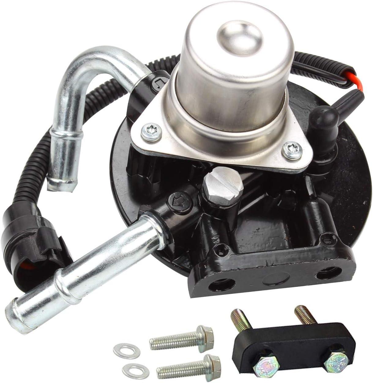 Duramax Fuel Filter >> Amazon Com Bettercloud Fuel Filter Head Assembly W Heater
