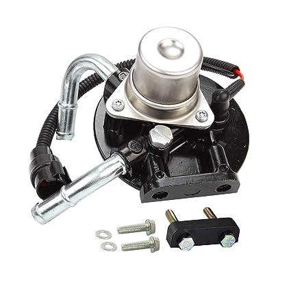 amazon com bettercloud fuel filter head assembly w heater fuel Duramax Fuel Heater Test