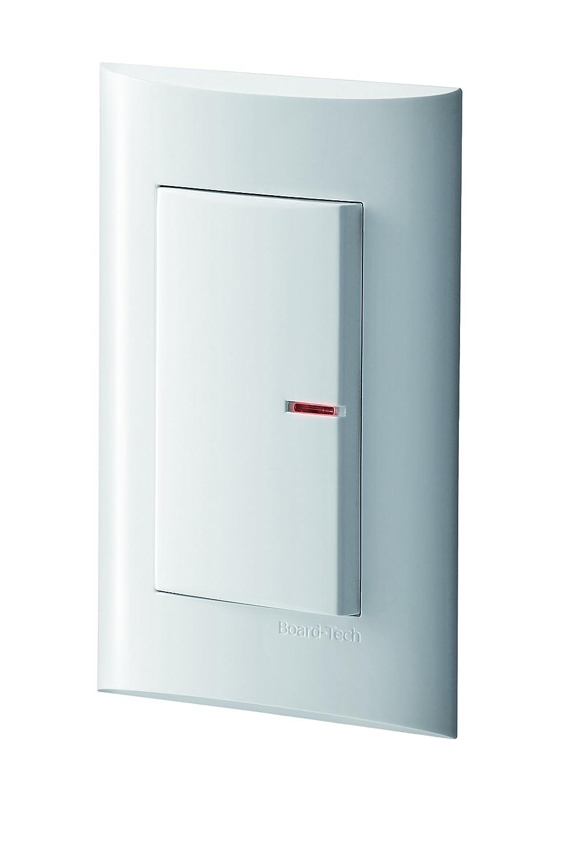 BT US1216PWB Wall Switch without Indicator Light