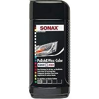 Sonax Polish & Wash Color Nano Pro
