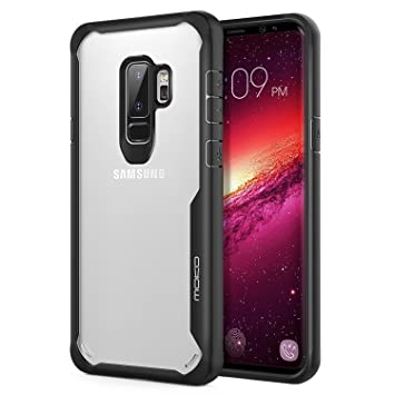 funda samsung galaxy s9 plus clear cover
