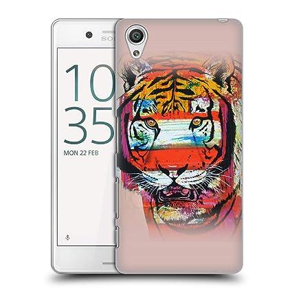 Amazon.com: Official Graeme Stevenson Tiger 2 Colourful ...