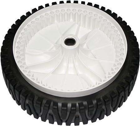 Amazon.com: Juego de llanta y rueda delantera AYP 532403111 ...
