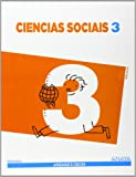 Ciencias Sociais 3. (Aprender é crecer)