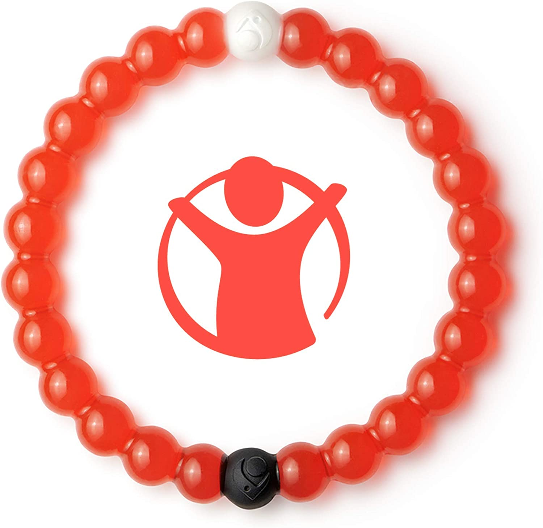 Lokai Save The Children Cause Collection Bracelet