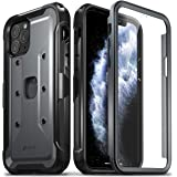 Vena Case Compatible with iPhone 11 Pro, [vArmor Pro] Full-Body Rugged Heavy Duty Case with Built-in Screen Protector (5…