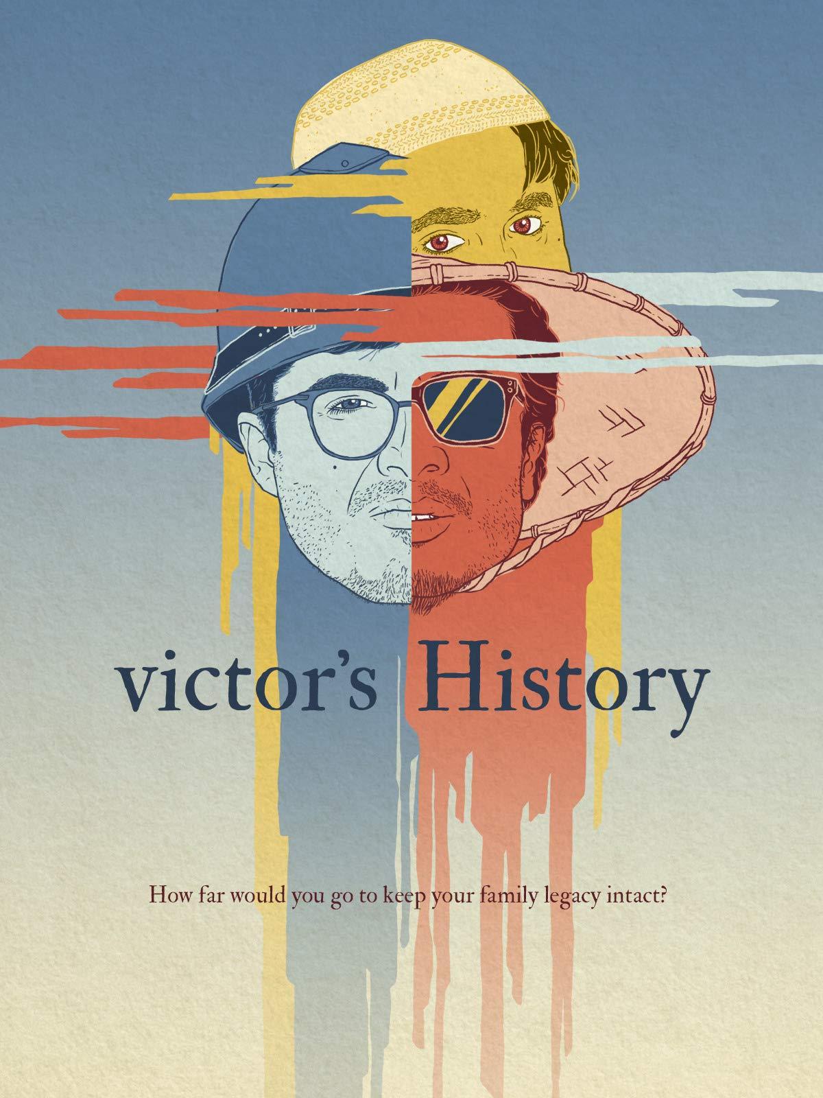 Victor's History on Amazon Prime Video UK