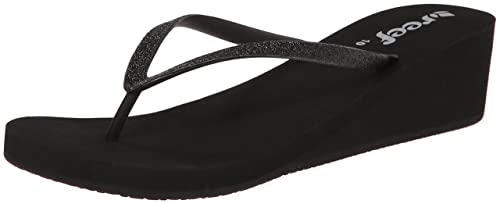 be62c9471e Reef Women's Krystal Star Thong Sandal: Amazon.ca: Shoes & Handbags