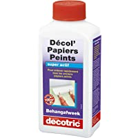 Decotric pintado Ablöser, 250 ml, transparente, 005204083