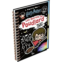 Harry Potter - Les secrets de Poudlard