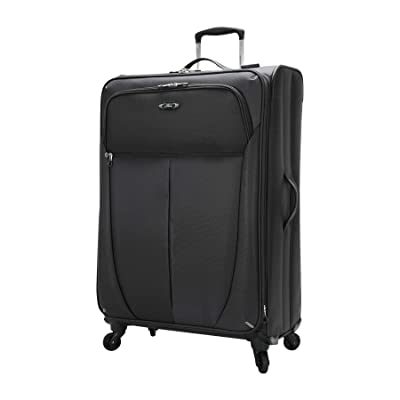 Skyway Luggage Mirage Superlight 28-Inch 4 Wheel Expandable Upright