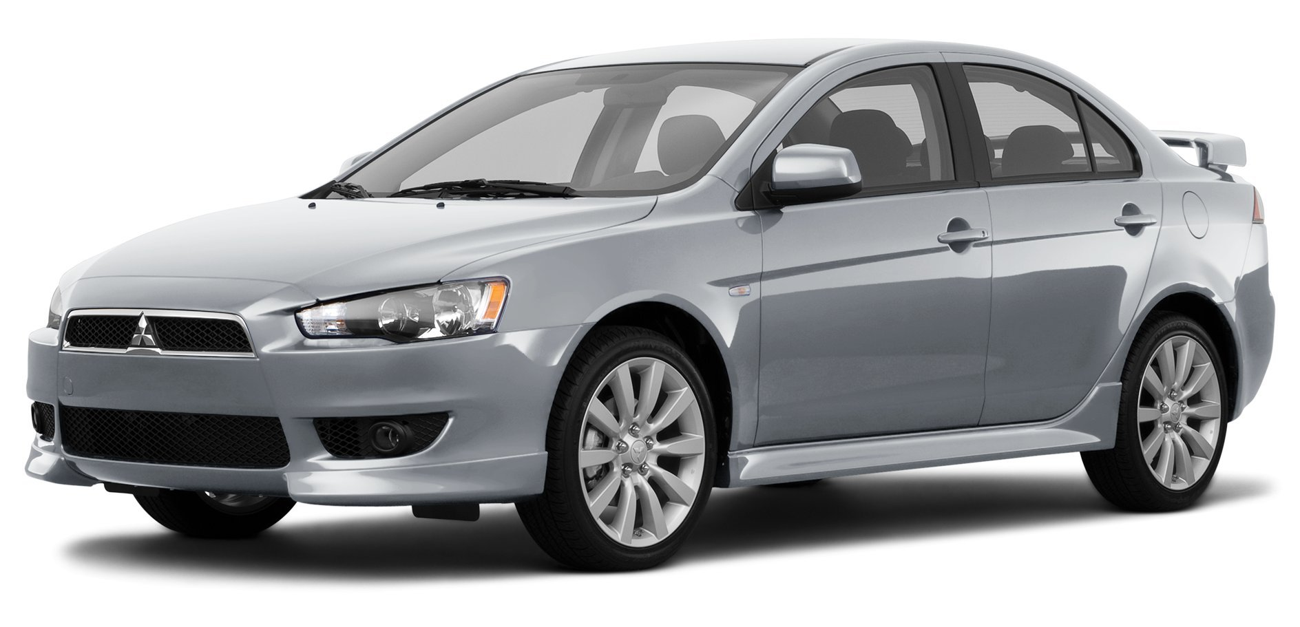 Amazon.com: 2011 Mitsubishi Lancer Reviews, Images, And