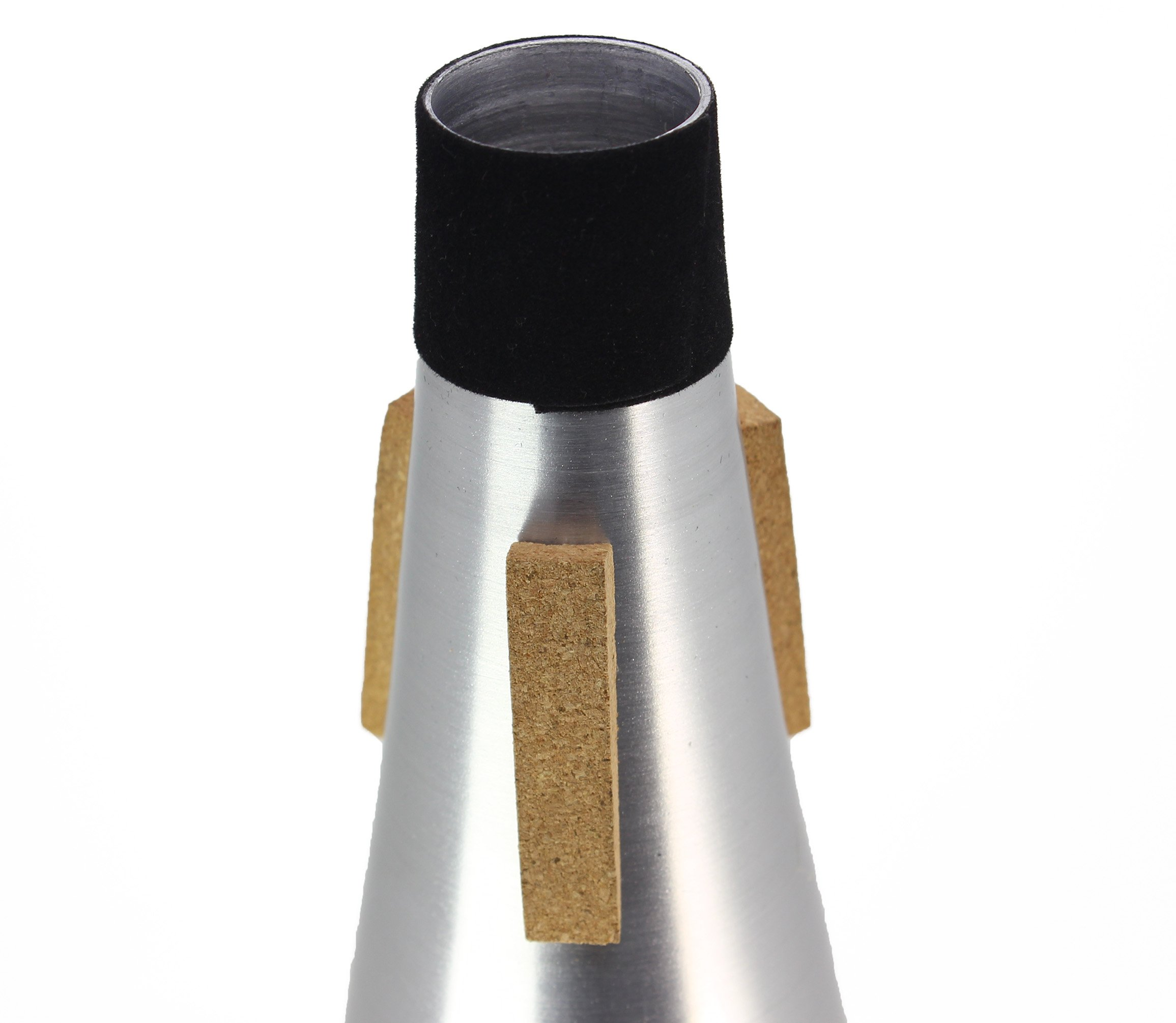 LotFancy Trombone Straight Mute, Aluminum by LotFancy (Image #4)