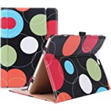 ProCase Samsung Galaxy Tab S2 9.7 Case, Stand Folio Cover Case for Galaxy Tab S2 Tablet (9.7 Inch, SM-T810 T815 T813…