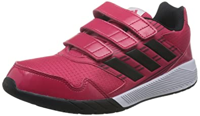 2e5e823f4055bf adidas Unisex Kids  Altarun Cf K Fitness Shoes  Amazon.co.uk  Shoes ...