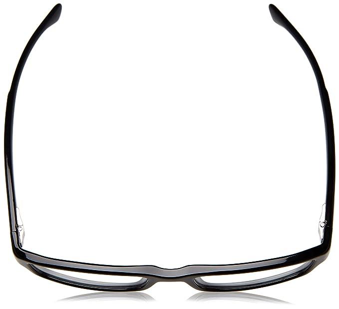 0dc00982c23be Amazon.com  Oakley OX1066-01 Servo Eyeglasses-Polished Black-53mm  Oakley   Clothing