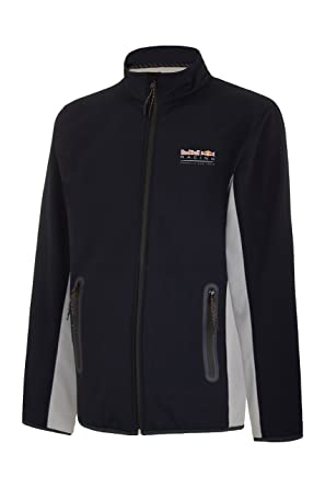 8bb958e07c17 Red Bull Racing Softshell Bonded Jacket (XXLarge) at Amazon Men's ...