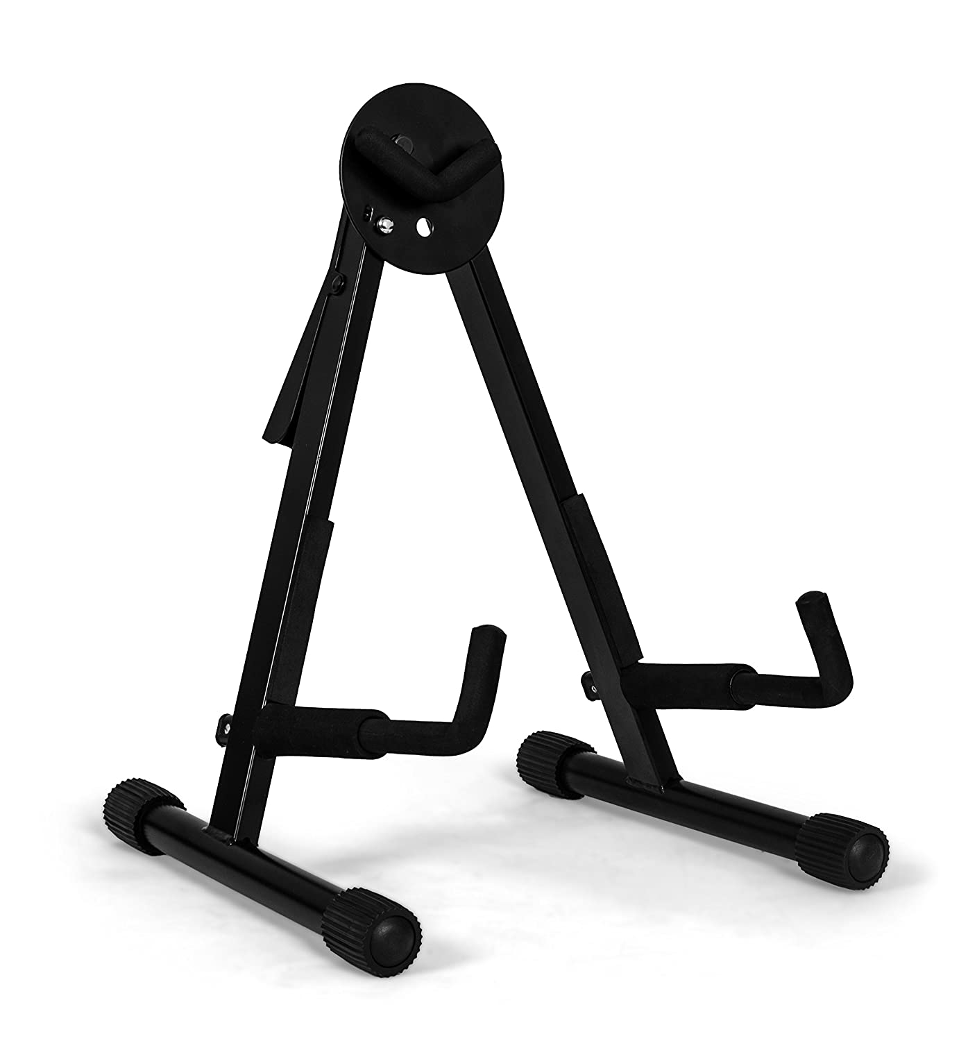 Nomad NGS-2536 A-Frame Stand for Electric and Acoustic Guitars
