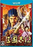 三國志12 - Wii U