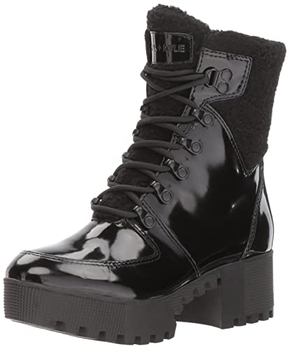 Women's Paxton Combat Boot
