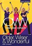 Older, Wiser & Wonderful: Level 1 & 2 with Sue Grant