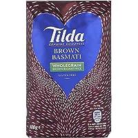 TILDA Wholegrain Basmati 500 Grams