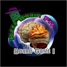 Keep Brain Fit - Board Game I [Download]