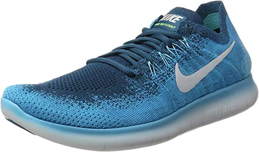 Nike - Zapatillas de running para hombre azul Blue Lagoon/Pure Platinum-legend Blue 46 EU: Amazon.es: Libros
