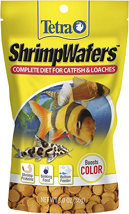 Tetra Shrimp Wafers
