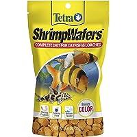 Tetra ShrimpWafers 86g