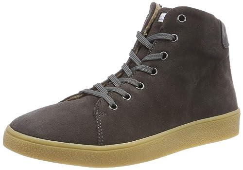 e57a07d50 Richter Kinderschuhe - Zapatos de Ante para niños  Amazon.es  Zapatos y  complementos