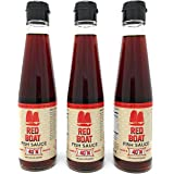 Red Boat Fish Sauce 250 ml (Pack of 6)