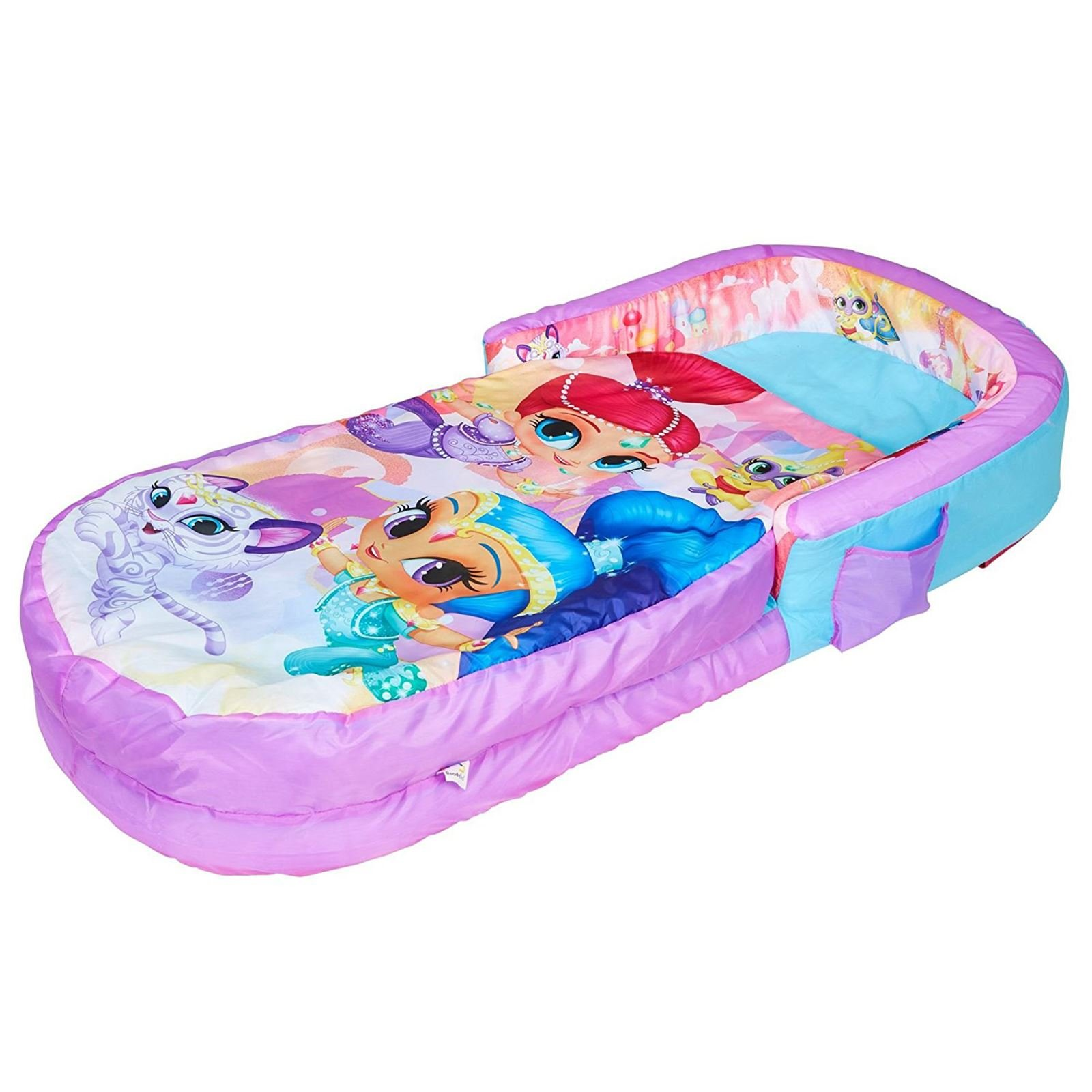 Shimmer and Shine My First Ready Bed