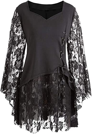 NEW  Baby Girls Gothic Black lace cover up bolero Shrug Top Gift Party Rock