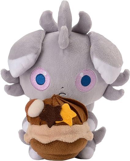 "7/"" Pokemon Center Plush Doll Mascot Espurr Stuffed Animal Doll Cute"