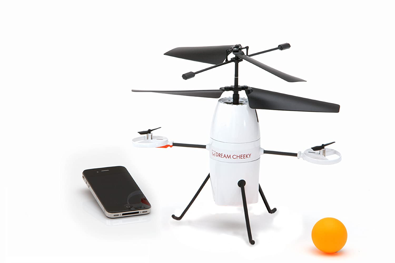 DREAM cheeky iStrike Shuttle Controller für iPhone/iPad/iPod Bluetooth Dreamcheeky 316
