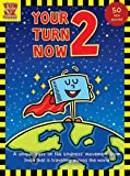 Your Turn Now - 2: True stories of Kindness for Children