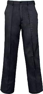 ST Workwear 18BAA Basic regular pantaloni, nero, 46L