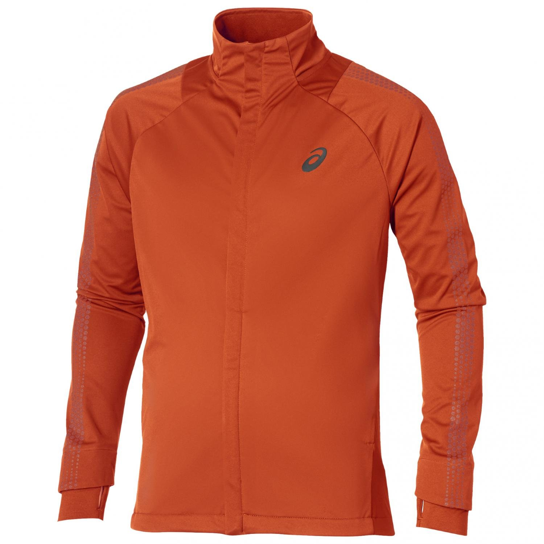 Asics Herren Laufacke Lite-Show Winter Jacket 134060