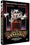 La Casa de los Horrores (The Funhouse) - 1981 [DVD]