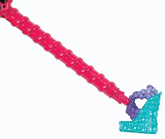 Monster High - Crear un monstruo, Sea Monster agregar en el paquete ...
