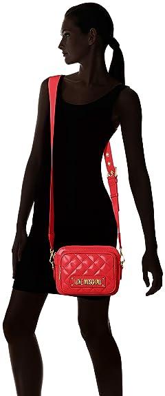 Amazon.com: LOVE Moschino - Traje de mujer acolchado ...