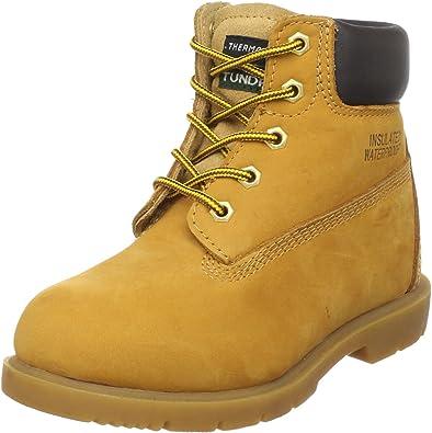 Amazon.com | Tundra Work Boot Boot (Toddler/Little Kid/Big Kid) | Boots