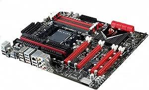 Asus CROSSHAIR V FORMULA-Z Socket AM3+/ AMD 990FX/ DDR3/ CrossFireX & Quad SLI/ SATA3&USB3.0/ A&GbE