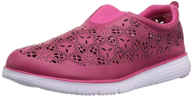Propet Hannah Sneaker B073HJK2VK 8.5 B(M) US|Berry