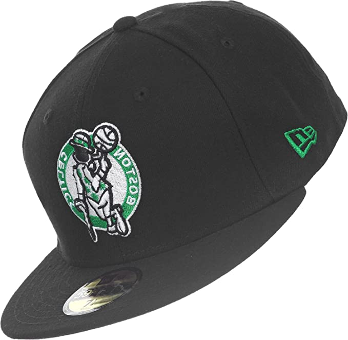5a4004e80fc4 Gorra New Era: Wyb Boston Celtics BK 7.1/8: Amazon.es: Ropa y accesorios