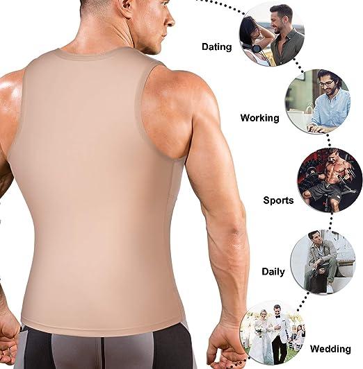 Details about  /Spiuk XP CXPSSB13 Men's Clothing Underwear Vests Sleeveless