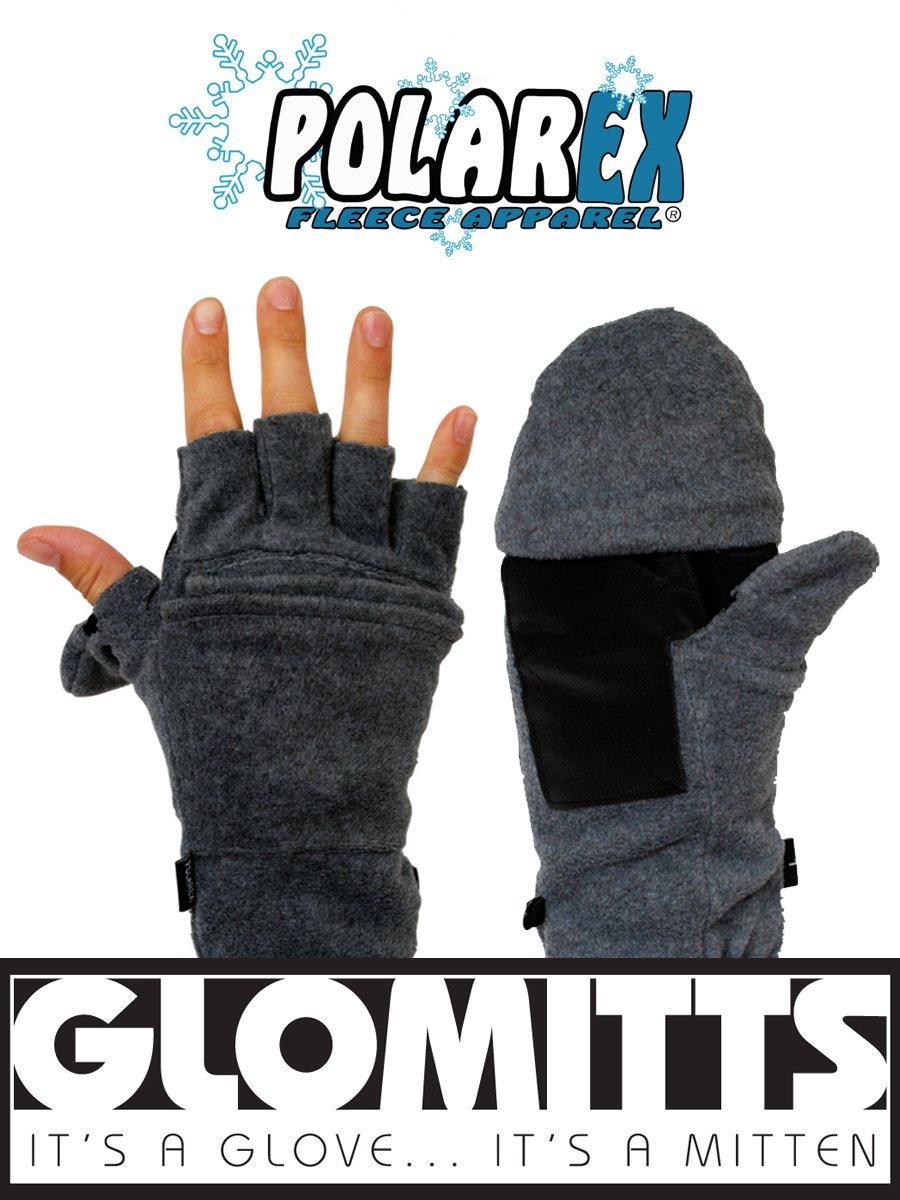 Hot Headz PolarEx Glomitts Gloves